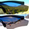 Anti-Glare Tactical Sunglasses
