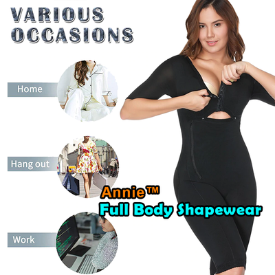 Annie™ Full Body Shapewear