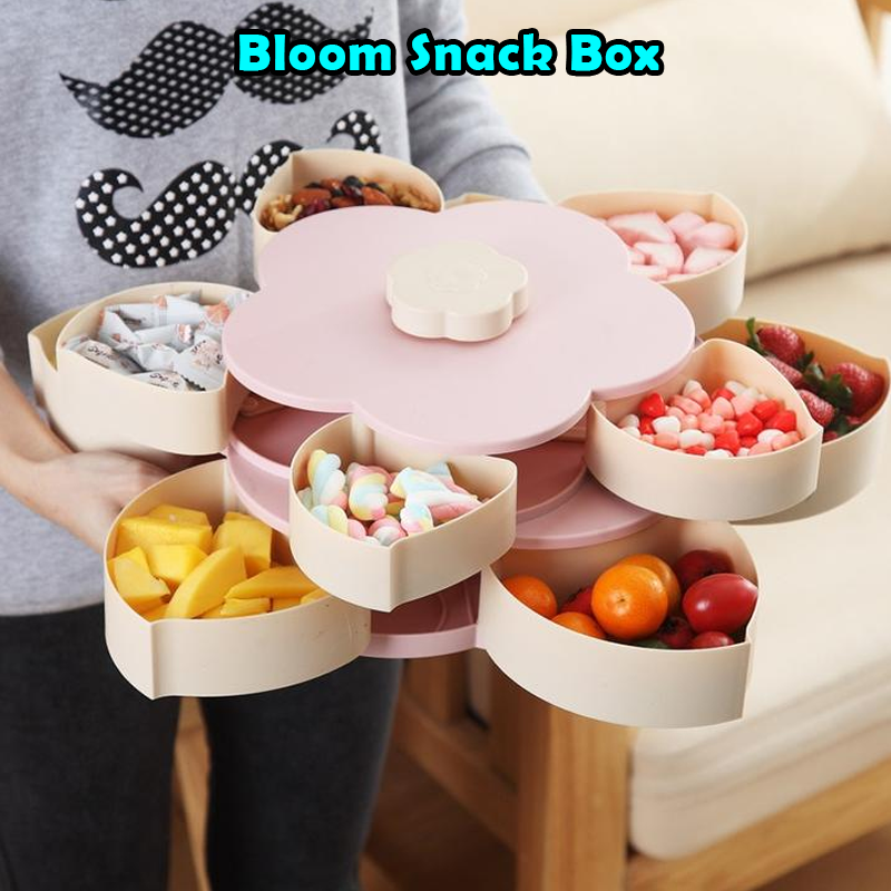 Blooming™ Snack Box