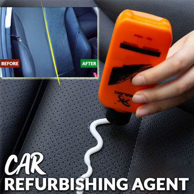 Ultimate Car Refurbishing Agent