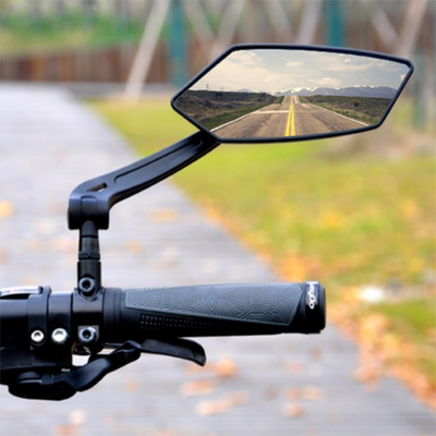 Professional Bicycle Rear View Mirror