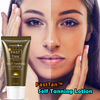 FastTan™ Self Tanning Lotion