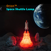 Orion™Space Shuttle Lamp