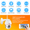 Homeye™ Outdoor Wifi Camera