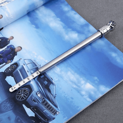 Pencil Type Car Tire Air Pressure Gauge