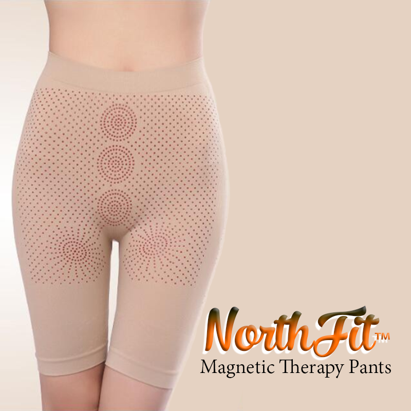 NorthFit™ Magnetic Therapy Pants