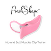 PeachShape™ Hip and Butt Muscles Clip Trainer