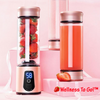 Wellness To Go!™ Portable Blender