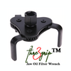 thre3grip™ Jaw Oil Filter Wrench