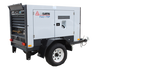 trailer mounted portable air compressor |SFI Performax