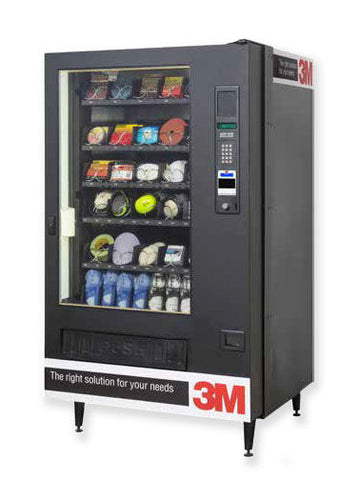Onsite Vending Solutions