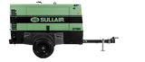 Sullair Portable Air Compressor |SFI Performax