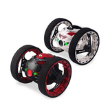 2.4G RC Bounce Car with Jumping LED