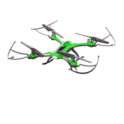 Waterproof Anti-Crash 2.4G 6Axis Quadcopter