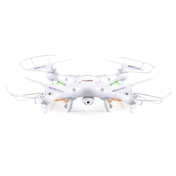 6-Axis Remote Control Quadcopter With 2MP HD Camera