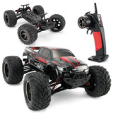 42Km/h SUV High Speed Remote Control Car