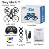 Mini Quadcopter 2.4G 6-Axis RC Drone
