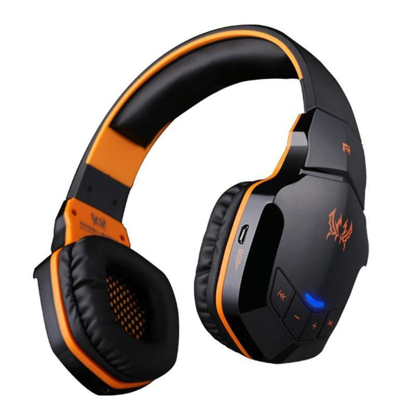 Wireless Bluetooth 4. 1 Stereo Gaming Headphones