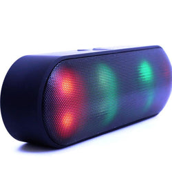 Bluetooth LED Portable Wireless Speaker