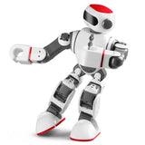 App Control RC Voice Recognition Robot