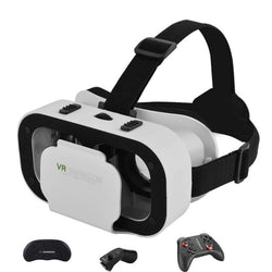 5.0 VR Box With Gamepad