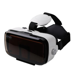 Mini 3D VR Glasses With Bluetooth Controller