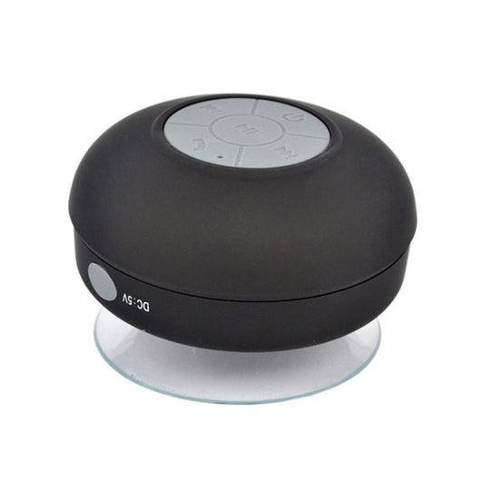 Mini Portable Subwoofer Shower Wireless Speaker
