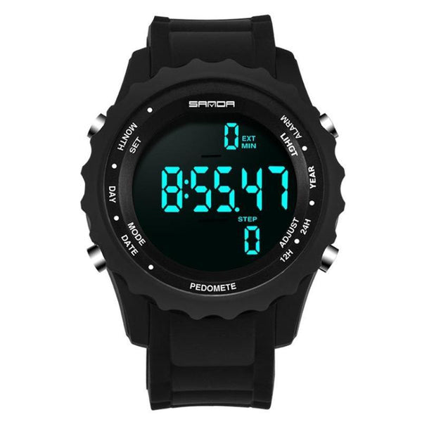 Digital Electronic Sports Watch