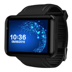Bluetooth Sports Tracker Wristwatch with Camera