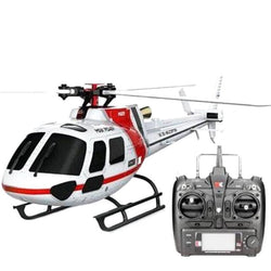 6CH Brushless RC Helicopter