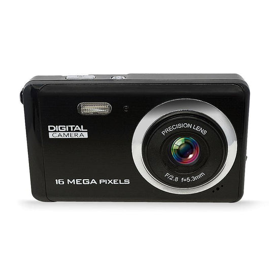 3.0 Inch Ultrathin Digital Camera Full HD 1080P 16MP