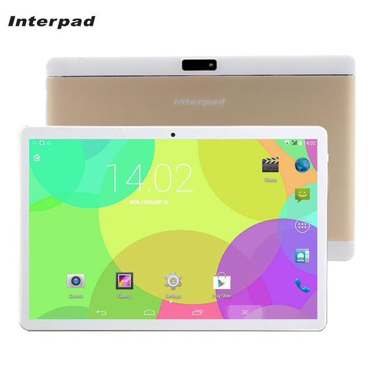 Quad Core 3G Android SIM WIFI Bluetooth GPS 2GB RAM 16GB ROM Tablet