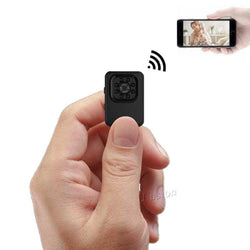 Mini WiFi Camera Secret Cam 1080P Full HD