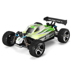 2.4G 4CH High Speed Offroad RC Car