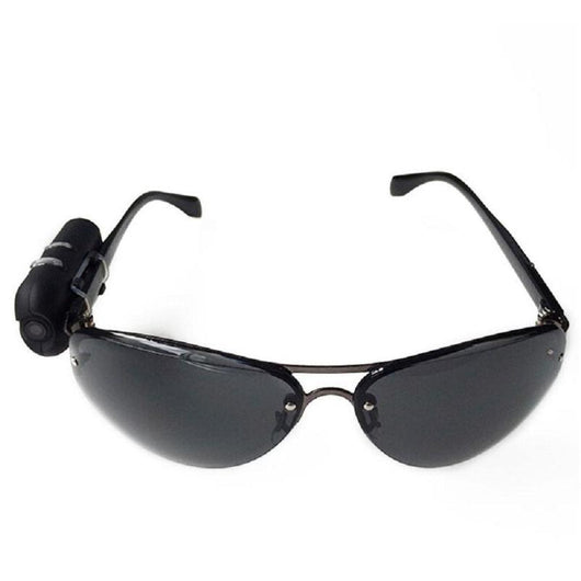HD 1080P Sunglasses Camera