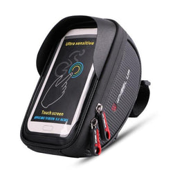 Waterproof Bicycle Mobile Phone Pouch