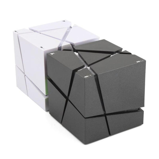 Mini Bluetooth Speaker LED 3W Stereo Sound Box