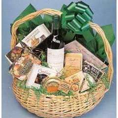 A Toast To You *4 Options - Gift Baskets By Design SB, Inc.