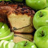 Granny Smith Apple Coffee Cake* New - Gift Baskets By Design SB, Inc.