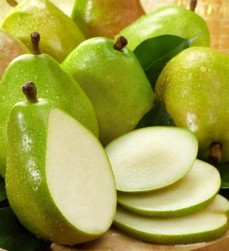 Simply Anjou Pears-2 size* New - Gift Baskets By Design SB, Inc.