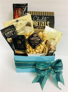 Fireside Gourmet*New - Gift Baskets By Design SB, Inc.