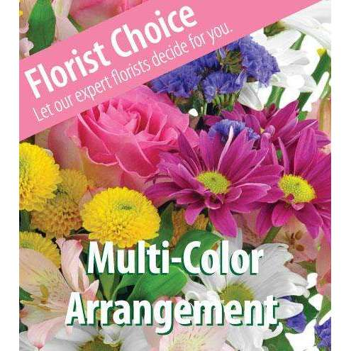 Florist Choice -3 Size - Gift Baskets By Design SB