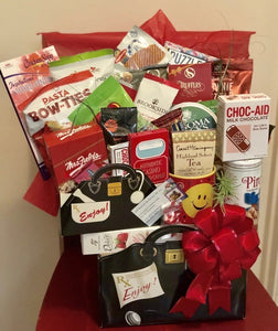 Get Well Soon - Gift Baskets By Design SB, Inc.