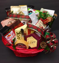 Grand Holiday - Gift Baskets By Design SB, Inc.