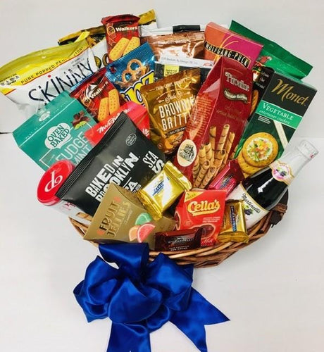 It's All Kosher-2 Sizes - Gift Baskets By Design SB, Inc.