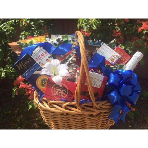 Kosher Supreme-3 Sizes - Gift Baskets By Design SB, Inc.