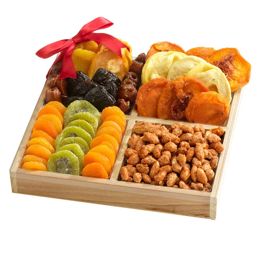 Decadent Dried Fruit* New