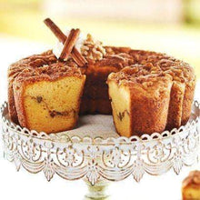 Cinnamon Walnut Cake-Today Special - Gift Baskets By Design SB, Inc.