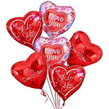 Add A Occasion Balloon- English or Spanish - Gift Baskets By Design SB, Inc.