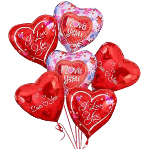 Pick Your Theme Balloons - Gift Baskets By Design SB, Inc.